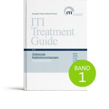 ITI Treatment Guide: Band 1